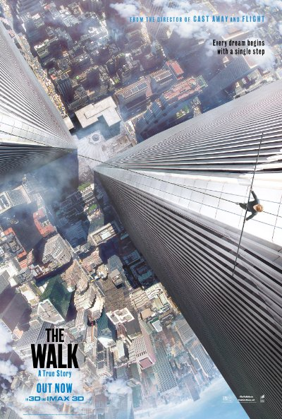 The Walk 2015 1080p BluRay DTS x264-SPARKS