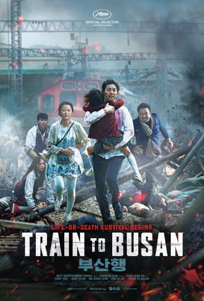 Train to Busan 2016 720p BluRay DTS x264-PSYCHD