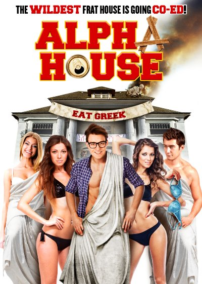 Alpha House 2014 BluRay REMUX 1080p AVC DTS-HD MA 5.1-FraMeSToR