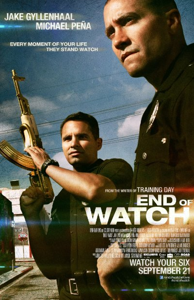 End Of Watch 2012 1080p BluRay DTS x264-Leffe