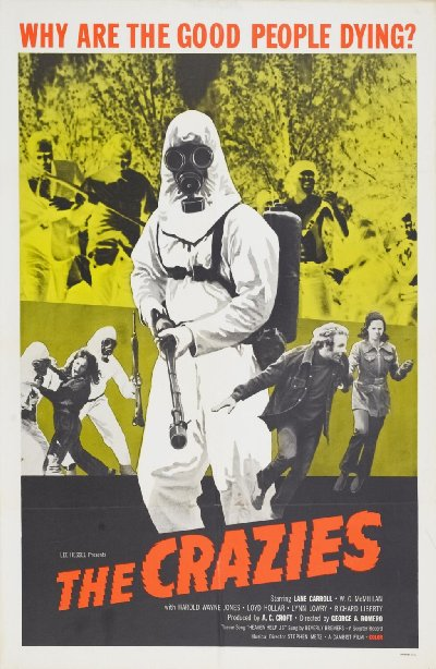 The Crazies 1973 REMASTERED 1080p BluRay FLAC x264-AMIABLE