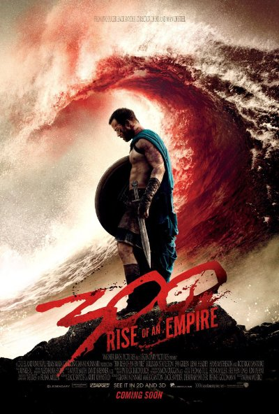 300 Rise of an Empire 2014 1080p 3D BluRay Half-OU DTS x264-HDMaNiAcS