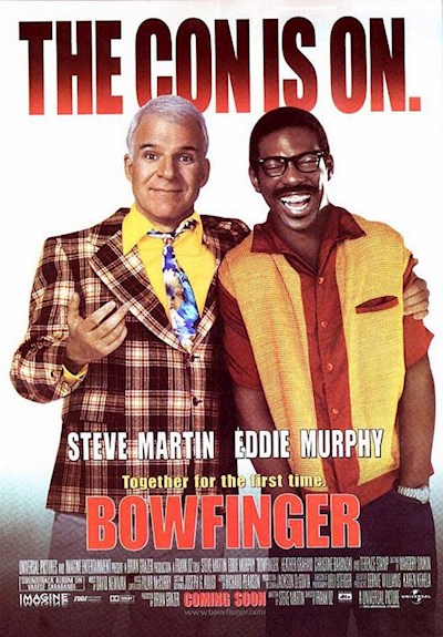 Bowfinger 1999 BluRay REMUX 1080p AVC DTS-HD MA 5.1-HDS
