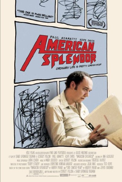 American Splendor 2003 1080p Amazon WEB-DL DD5.1 H264-QOQ