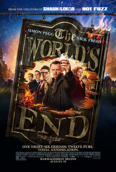 The World's End 2013 1080p UHD BluRay DD7.1 HDR10 x265-JM
