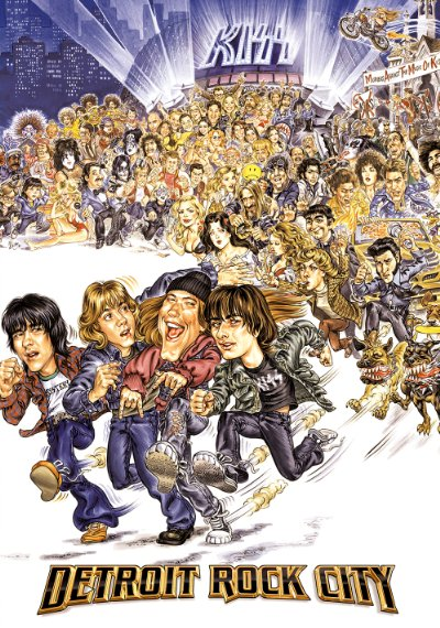 Detroit Rock City 1999 1080p BluRay DTS x264-AMIABLE