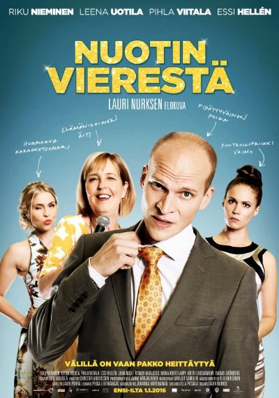 Nuotin Vieresta 2016 Finnish 1080p BluRay DTS x264-FiCO