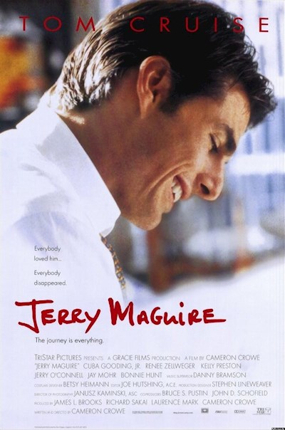 Jerry Maguire 1996 MULTi REMASTERED 1080p BluRay DTS x264-ULSHD