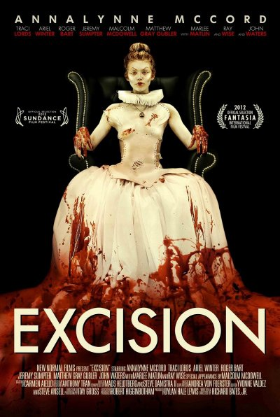 Excision 2012 BluRay REMUX 1080p AVC DTS-HD MA 5.1-SiCaRio