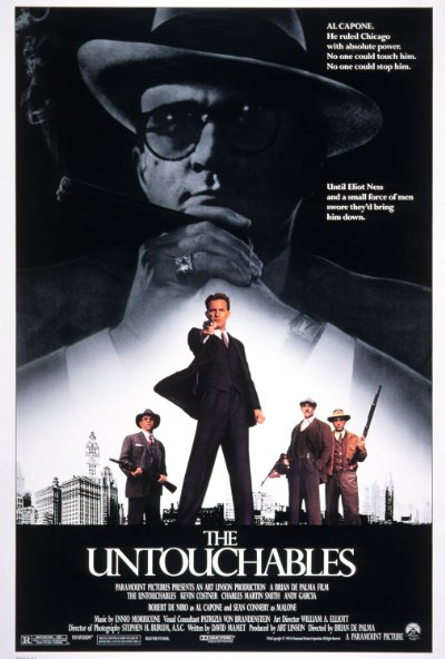 The Untouchables 1987 1080p BluRay DTS x264-CLASSiC