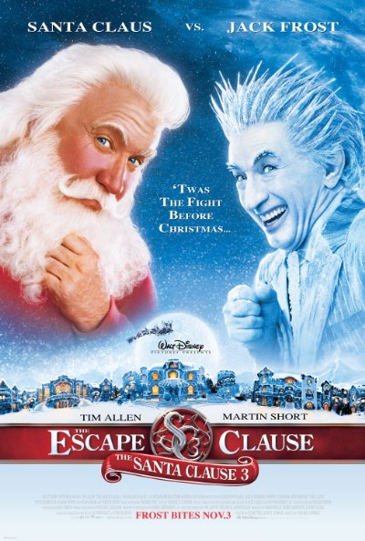 The Santa Clause 3 The Escape Clause 2006 1080p BluRay DD5.1 x264-hV