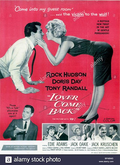 Lover Come Back 1961 BluRay REMUX 1080p AVC FLAC2.0-EPSiLON