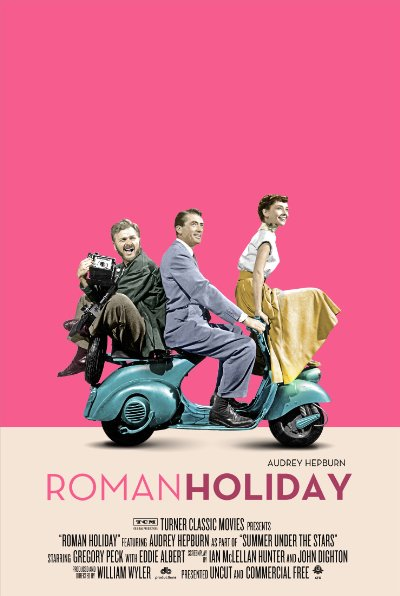 Roman Holiday 1953 1080p WEB-DL DD2.0 x264-FGT
