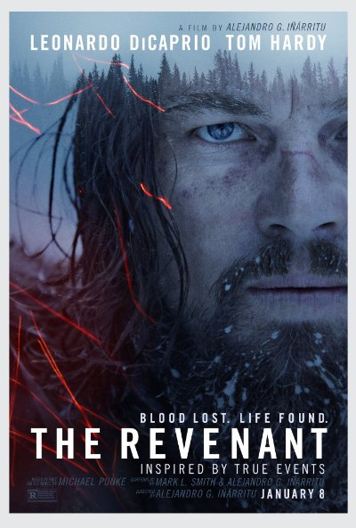 The Revenant 2015 UHD BluRay REMUX 2160p DTS-HD MA 7.1 HEVC-FraMeSToR