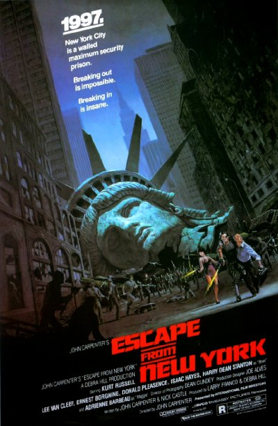 Escape from New York 1981 2160p UHD BluRay DTS-HD MA 5.1 x265-IAMABLE
