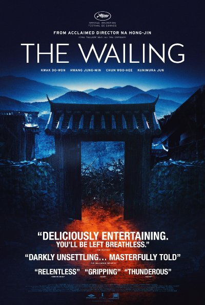 The Wailing 2016 Korean 720p BluRay DTS x264-DEPTH