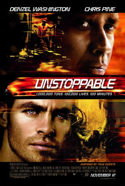 Unstoppable 2010 1080p BluRay DD5.1 x264-HiDt