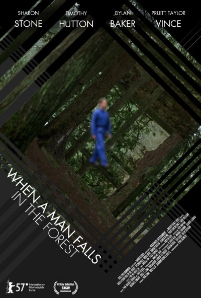 When A Man Falls In The Forest 2007 1080p BluRay DD5.1 x264-FGT