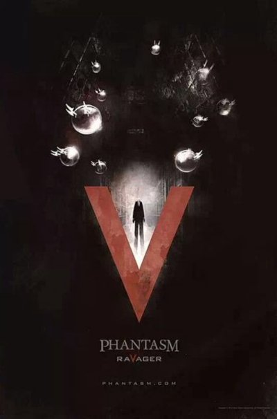 Phantasm Ravager 2016 1080p BluRay DTS x264-PSYCHD
