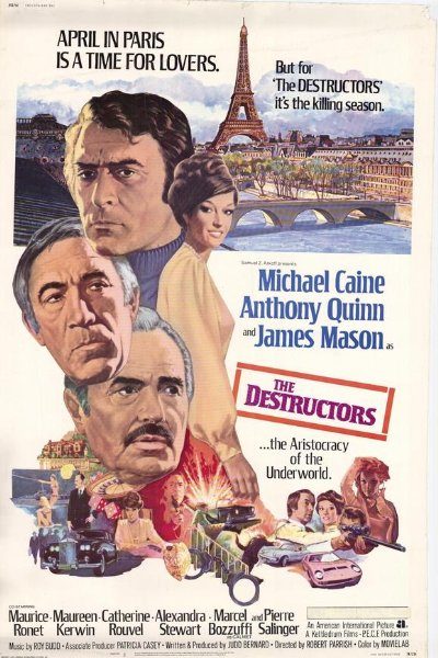 The Marseille Contract 1974 BluRay REMUX 1080p AVC DTS-HD MA 2.0 - KRaLiMaRKo