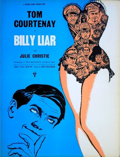 Billy Liar 1963 REPACK PROPER 1080p BluRay DD1.0 x264-GHOULS