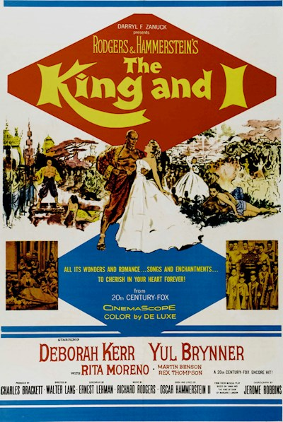 The King and I 1956 1080p BluRay DTS x264-AMIABLE