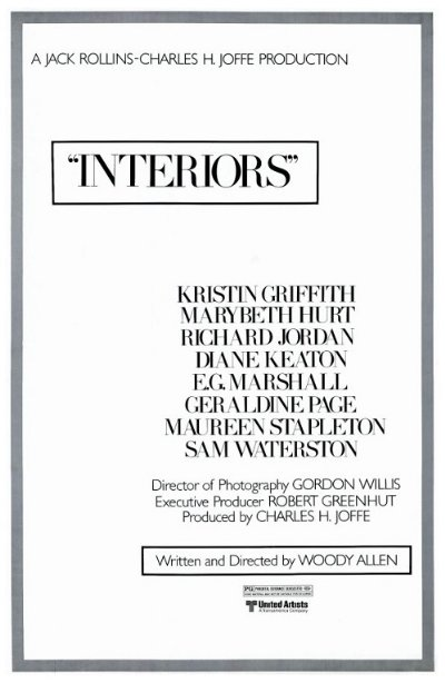 Interiors 1978 BluRay REMUX 1080p AVC FLAC2.0-EPSiLON