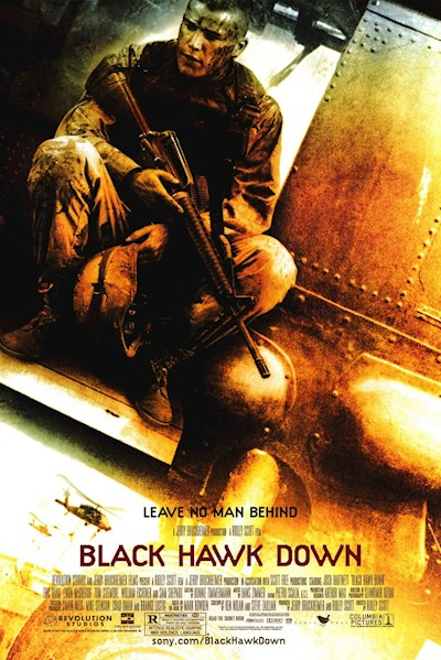 Black Hawk Down 2001 Extended Cut BluRay REMUX 1080p AVC DTS-HD MA 5.1-FraMeSToR