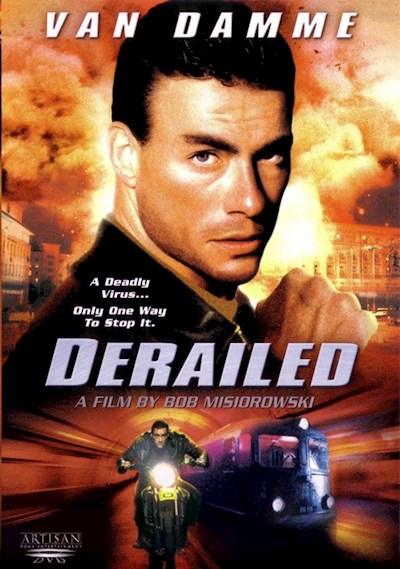 Derailed 2002 BluRay REMUX 1080p AVC DTS-HD MA 5.1-HDB