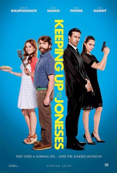 Keeping Up With The Joneses 2016 MULTi 1080p BluRay DTS x264-VENUE
