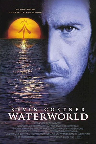 Waterworld 1995 1080p UHD BluRay DD 7 1 HDR x265-JM