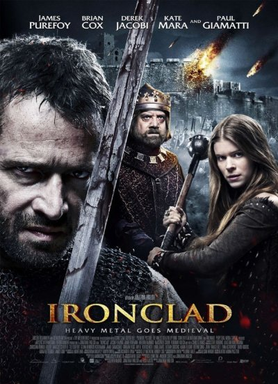 Ironclad 2011 BluRay REMUX 1080p AVC DTS-HD MA 5.1-FraMeSToR
