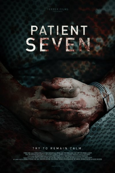 Patient Seven 2016 BluRay REMUX 1080p AVC DTS-HD HR 5 1 - KRaLiMaRKo