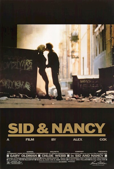 Sid and Nancy 1986 BluRay REMUX 1080p AVC DTS-HD MA 5.1-SiCaRio
