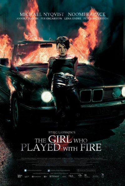 The Girl Who Played with Fire 2009 1080p BluRay DD5.1 x264-NODLABS