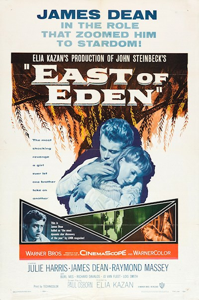 East of Eden 1955 Repack BluRay REMUX 1080p AVC DTS-HD MA 5.1 - KRaLiMaRKo