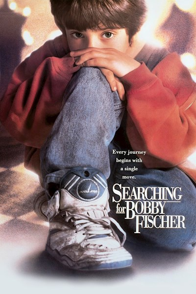 Searching for Bobby Fischer 1993 AMZN 1080p WEB-DL DD5.1 H264-SiGMA
