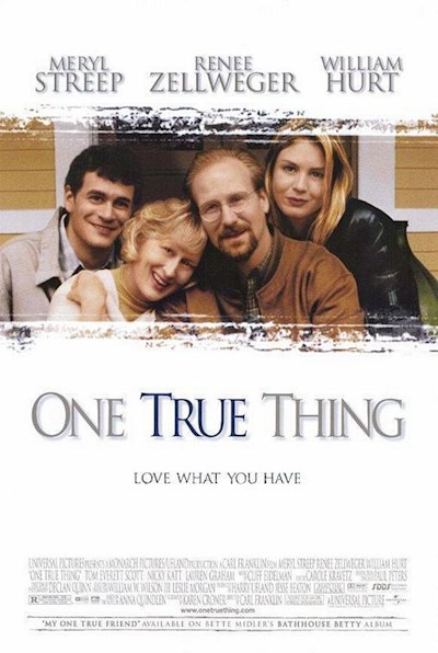 One True Thing 1998 AMZN 1080p WEB-DL DD5.1 x264-monkee