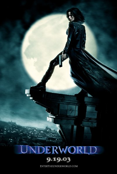 Underworld 2003 Theatrical Cut 1080p UHD BluRay DD 7 1 HDR x265-CtrlHD