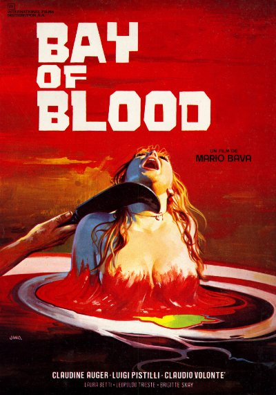 A Bay of Blood 1971 REAL 720p BluRay FLAC x264-REGRET