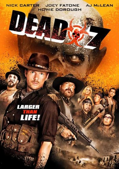Dead 7 2016 3D 720p BluRay DTS x264-VALUE