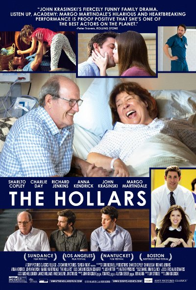 The Hollars 2016 BluRay REMUX 1080p AVC DTS-HD MA 5.1 - KRaLiMaRKo