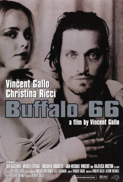 Buffalo 66 1998 720p BluRay DD5.1 x264-x0r