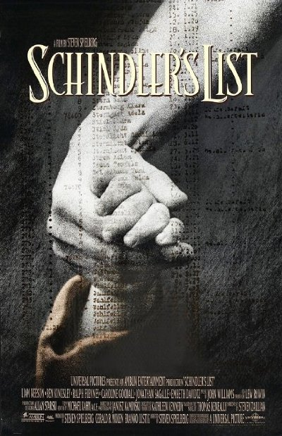 Schindler's List 1993 1080p BluRay DTS x264-NTb