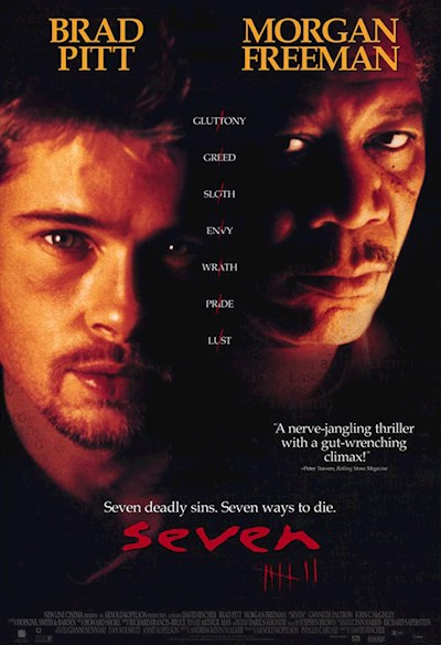 Se7en 1995 Remastered 1080p BluRay DTS-ES x264-LolHD