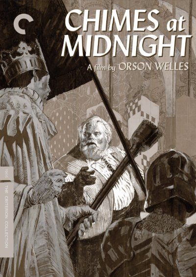 Chimes at Midnight 1965 Criterion Collection BluRay REMUX 1080p AVC FLAC1.0-UNK