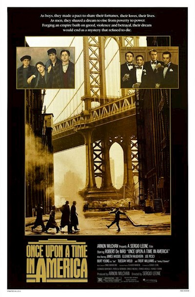 Once Upon a Time in America 1984 Extended BluRay 1080p DTS-HD MA 5.1 x264-CHD