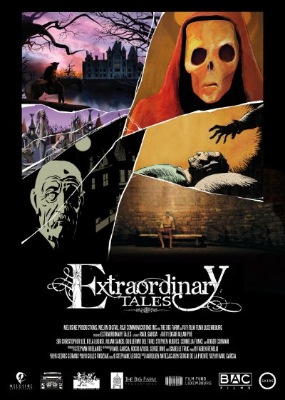 Extraordinary Tales 2013 1080p BluRay DTS x264-BiPOLAR