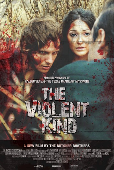 The Violent Kind 2010 UNCUT 1080p BluRay DTS x264-FGT