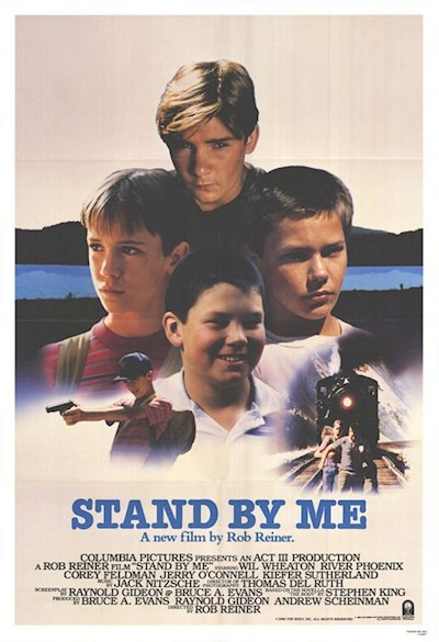 Stand by Me 1986 2160p UHD BluRay TrueHD 7.1 DTS-HD MA 7.1 x265-IAMABLE